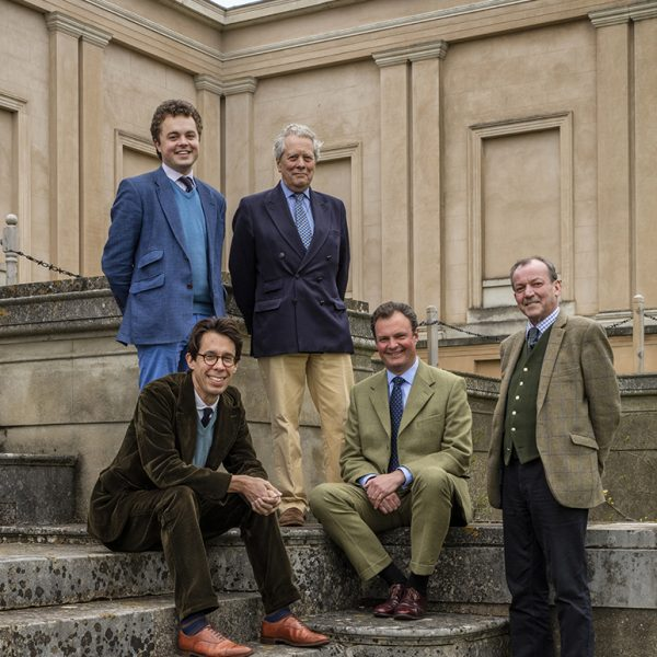 Institute of Classical Architecture and Art Arthur Ross Award 2015 for ADAM Architecture