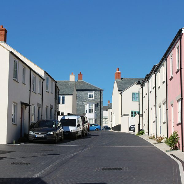 UK Property Award win for Tregunnel Hill, Newquay