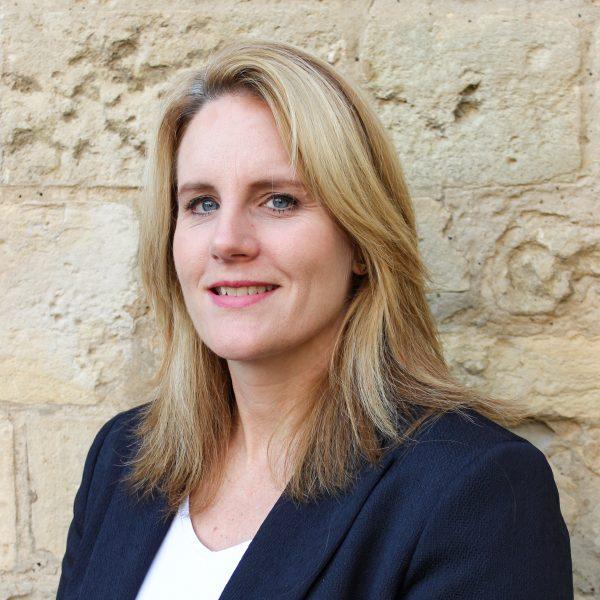 Dr Gail Kenton