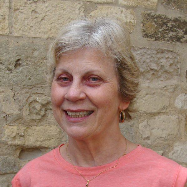 Meryl Blake