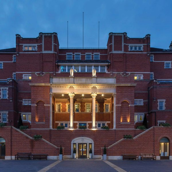 Royal Institute of Chartered Surveyors London Awards 2015 for The Oval, London