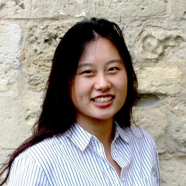 Si Yu Zhao