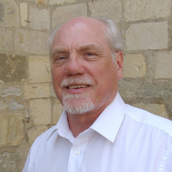 Steve Bushell
