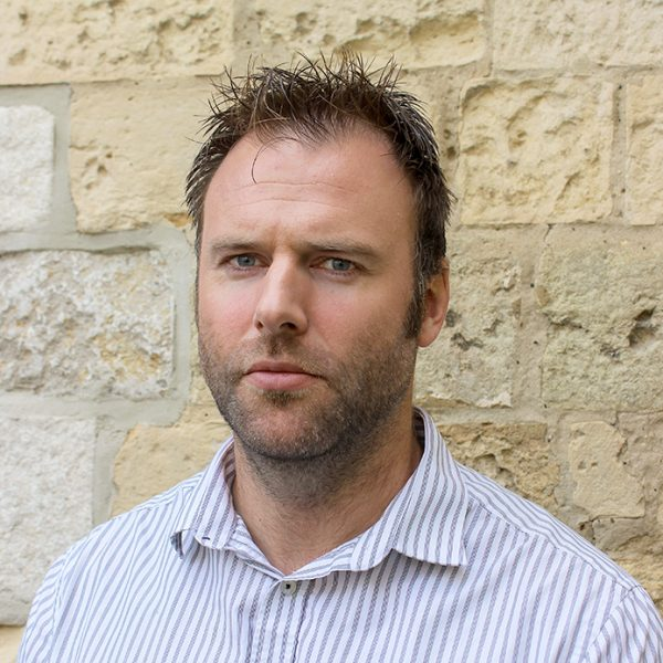 Kevin Lancaster