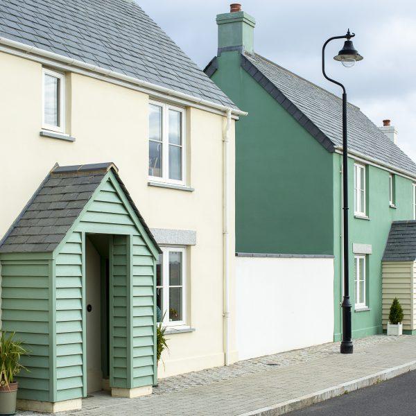 New housing at Nansledan shortlisted for RIBA regional award