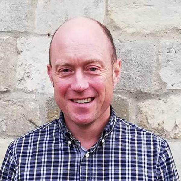 Graeme Williams